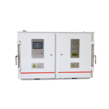 3 Three Level Explosion Proof VFD