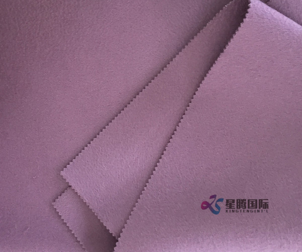 Customized Woven 100% Wool Fabric