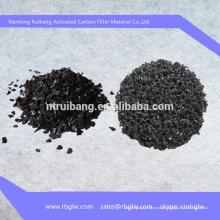 fabricação de todos os tipos de meios de filtro de carvão ativado purificador de ar