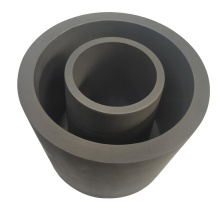 customized acid resistant graphite mould for melting