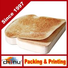 Notas adhesivas de Office Novelty Toasty (440045)