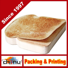 Office Novelty Toasty Sticky Notes (440045)