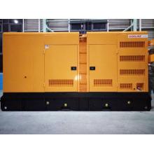 Завода непосредственно продажу CUMMINS Звукоизолированные дизель-генератор 200 ква (6CTAA8.3-Г2)