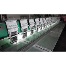 Flat Embroidery Machine with Stable Performance
