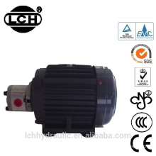 100% Copper Wire 3 Phase 220V 380V AC induction motor