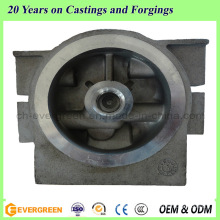 Machining Die Casting Parts for Engine (ADC-57)