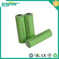 Baja auto-descarga nimh 14.4v aa 2400mah batería recargable