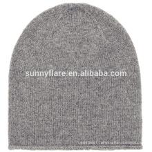 Wholesale Classic Cashmere Baggy Beanie Hat