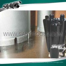 Core Bit Segment for Granite Marble Fast Cutting, Good Running