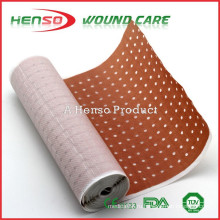 Просеиваемая клеевая штукатурка HENSO