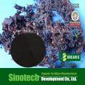 Engrais organique: poudre d'extrait d'algues Humizone (SWE-P)