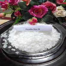 Cera de parafina a granel para papel parafinado