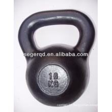 high quality kettlebell