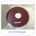 Interchangeable High Chrome Alloy Slurry Pump Parts