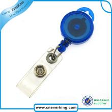 Promotion Gift Plastic Alligator Clip for Badge Reel