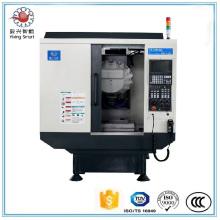 Ingenieros de torno CNC disponibles para dar servicio a la maquinaria en el extranjero Centro de servicio postventa