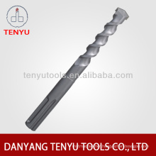 High quality SDS plus max drill bits for concrete and stone sds drill