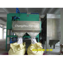 Belt Dryer for Pigment Industry