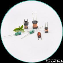 Inducteur électrique fixe vertical de bobine d'induction de puissance de DR pour des conducteurs de LED