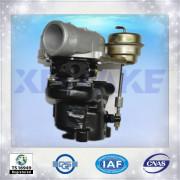 Actualización del turbocompresor Audi a6 1.8t quattro K03 53039880029 058145703J