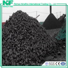 Le type métallurgique de coke de cendre de Ninefine Low a rencontré le coke pour l'industrie de moulage