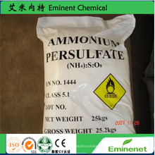 Гранулированный сульфат аммония для использования в сельском хозяйстве