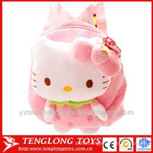 new product cute plush animal backpack for kids