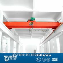 Double faisceau aciérie pour ponts roulants avec épandeur de levage