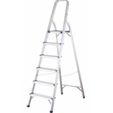 7 Steps Household Aluminum Ladder