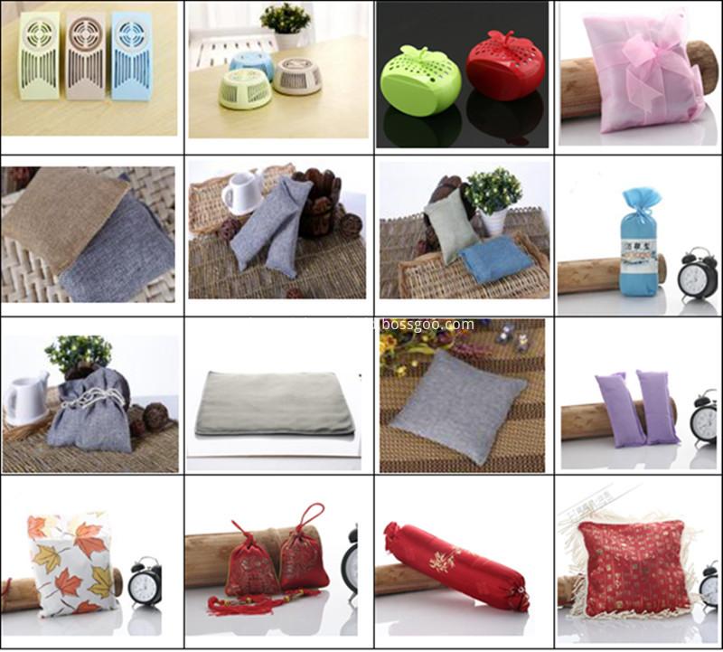 Similar Products -Bamboo Charcoal bag