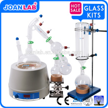JOAN LAB Short Path Distillation System with Cold Trap