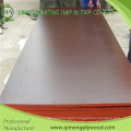 One Time Hot Press 15mm Brown Film Faced Plywood in Hot Sale