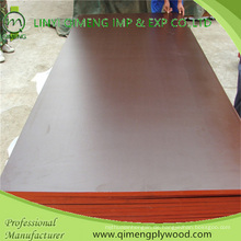 Einmaliges heißes Presse-17mm Bau-Sperrholz mit billigerem Preis