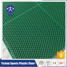 kids indoor playground plastic tiles floor