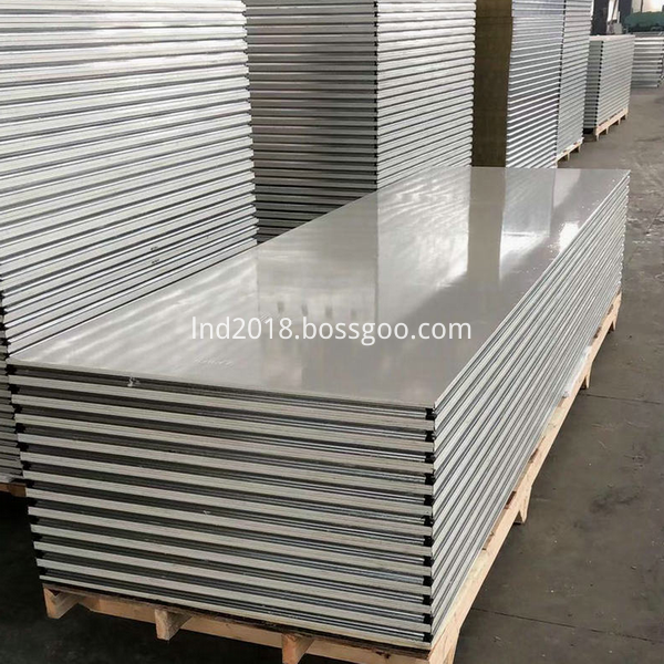 Manual Core Plate production