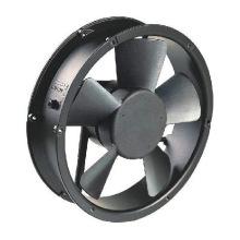 230 v 200mm Aluminium moulé Ec Fans Ec20060