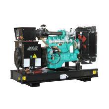 Puissance du générateur diesel AOSIF 80kva par moteur diesel Cummins