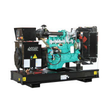 AOSIF 80kva diesel generator power by Cummins diesel engine