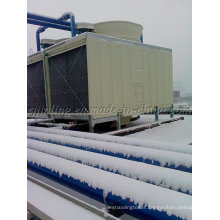 Cticertified Rectangular Cooling Tower Jnt-600 (S) /D