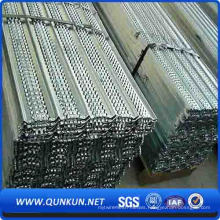 3 Thickness Galvanized High Ribbed Formwork with Factory Price