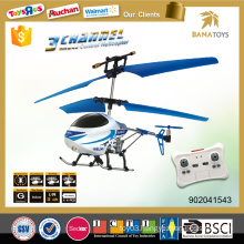Good item kids rc toy helicopter remote control with 3 functions