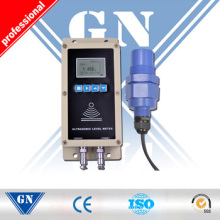 Medidor de Nivel Ultrasónico (Indicador de Nivel Ultrasónico, Sensor de Nivel)
