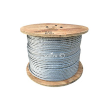 Vineyard Galvanized Steel Aircraft Cable