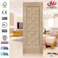 Lattice Ash HDF Medium Veneer Door Skin