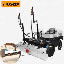 Concrete Laser Screed with Automatic Laser Control System