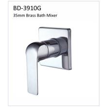 Bd3910g 35mm Robinet de bain en laiton haute qualité en laiton