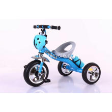Blue Color Kid Toy Tricycle