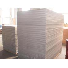 Panneau imprimé de mousse de picoseconde de panneau de PVC, impression de panneau d'ABS