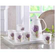 Chaleira cerâmica fresca de alta qualidade, chaleira do potenciômetro do chá de China para o presente