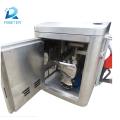 Machine de remplissage d'huile à salade sur le point d'être épuisée Machine de classement de marque Fimeter